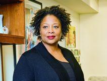 Deborah Archer '93: Focus On Racial Justice