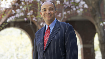 Kwame Anthony Appiah to Speak on Campus