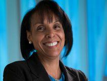 Alumna Named COO of JPS Health Network