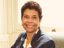 Alumna to Chair Federal Reserve Bank of Philadelphia