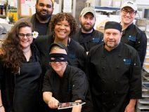 Smith Dining Staff Do Battle in Sandwich Wars
