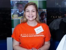 What Sibyl Brown '14 Wants You to Know About Hunger