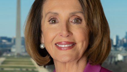 Nancy Pelosi Named Commencement Speaker