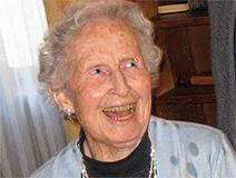 Celebrating the Life of Elinor Fosdick Downs '33