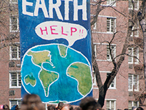 Earth Day Turns 50. Are We Any Closer to Saving the Earth?