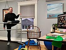 Smith Professors Creatively Adapt Teaching Methods