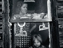 'A Dust Bowl of Dog Soup: Picturing the Great Depression'