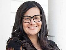 Alum Named Interim Director of Healing Racism Institute