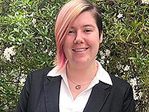 Katie Fleischer '21 on the BLM Activist Facing Charges