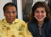 Farah Pandith '90 Named Global Peace Laureate