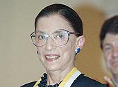 Celebrate the Life of Ruth Bader Ginsburg