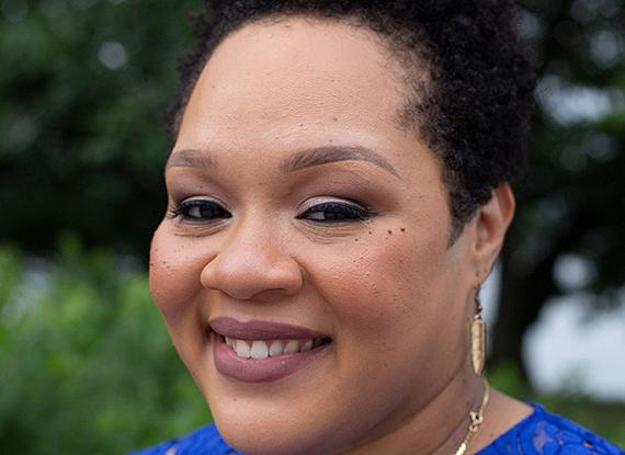 Yamiche Alcindor is Cromwell Day Speaker