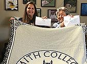 Smith Clubs Spread Joy to Students