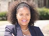 Ada Comstock Scholar Kim Janey: 'Ready to Lead'