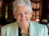 Gina McCarthy to Speak on Climate Change