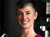 Geologist Nina Lanza '01 Searches for Signs of Life on Mars