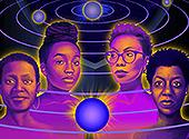 Register: Panel Discussion on 'Black Futures'