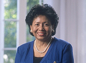 Ruth J. Simmons Is Harvard's Commencement Speaker
