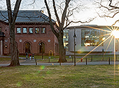 Neilson Library Named 'Building of the Week'