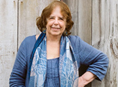 Jane Yolen '60: 400 Books and Counting