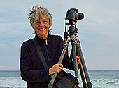 Photographer Alison Shaw '75 Honored