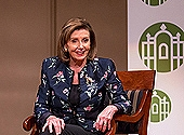 Nancy Pelosi: 'This country needs you'