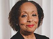 Presidential Colloquium: Carol Jenkins
