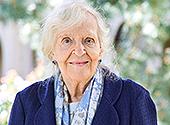 Children's Author Pens First Novel at 97