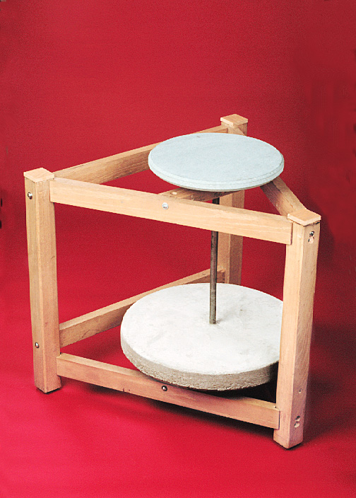 Graphics-The Potters Wheel - Ceramic History Tutorials for ... |China Pottery Wheel
