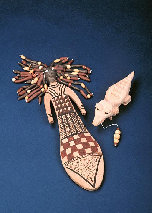 Ancient Egyptian Toys 35