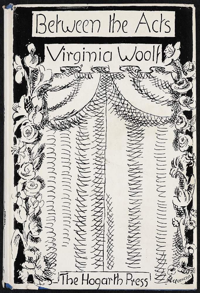 Woolf In The World A Pen And A Press Of Her Own Case C  Smith  Between The Acts High School Admission Essay also Business Plan Writers Mn  Best English Essay