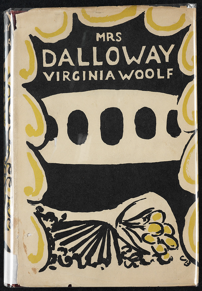 mrs dalloway as a modernist text essay Mrs dalloway and the first world war, from the british library: click here.