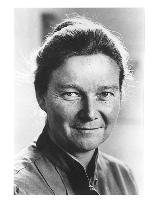 Katherine Gabel, Dean of the School for Social Work (1976-1985)