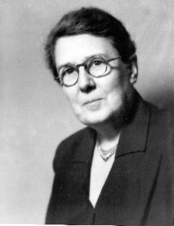 Mary C. Jarrett, n.d.