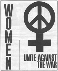 Flyer by the Student Mobilization Committee to End the War in Vietnam, n.d.