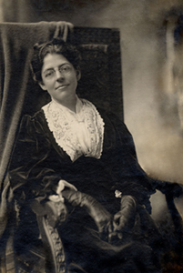 Margaret Lesley Bush-Brown, Newburgh, N.Y., undated