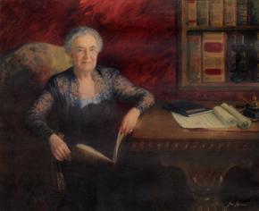 Florence Rena Sabin, n.d.