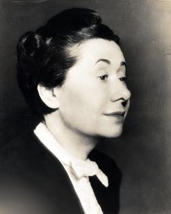 Frances Bemis, n.d.