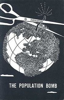 Pamphlet cover, circa 1960