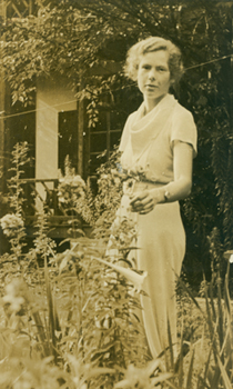 Teresina Rowell Havens, undated