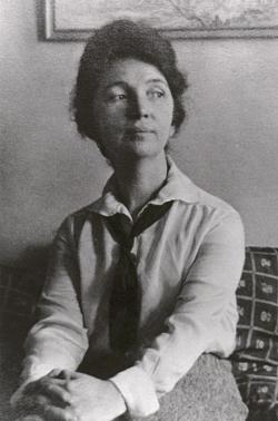 Margaret Sanger, 1916