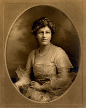 Carolyn Boynton, undated