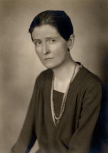 Rhoda McCulloch, undated
