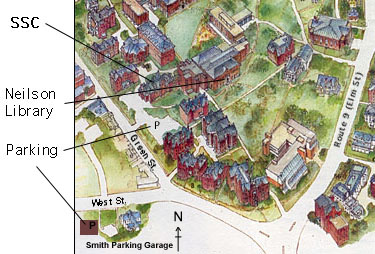 Hobart And William Smith Campus Map.Smith College Campus Map Related Keywords Suggestions Smith
