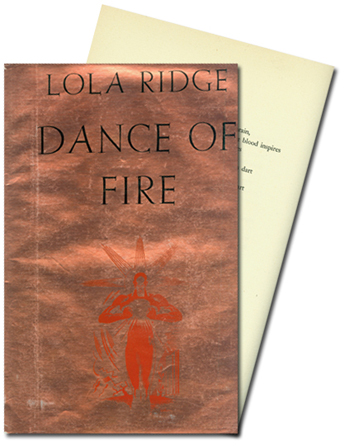 an introduction to the life and literature by lola ridge Light in hand: selected early poems, lola ridge, quale press, 2007, 0979299918, 9780979299919, 102 pages poetry edited and with an introduction by daniel tobin.