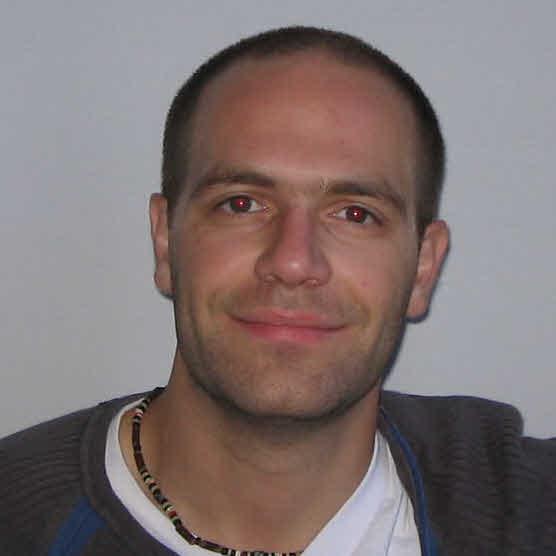 Photo of Domenico Mazza