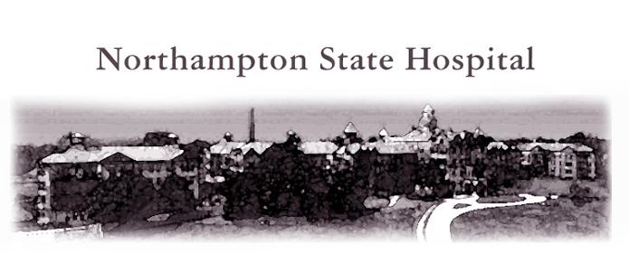 Northampton State Hospital Will Smith