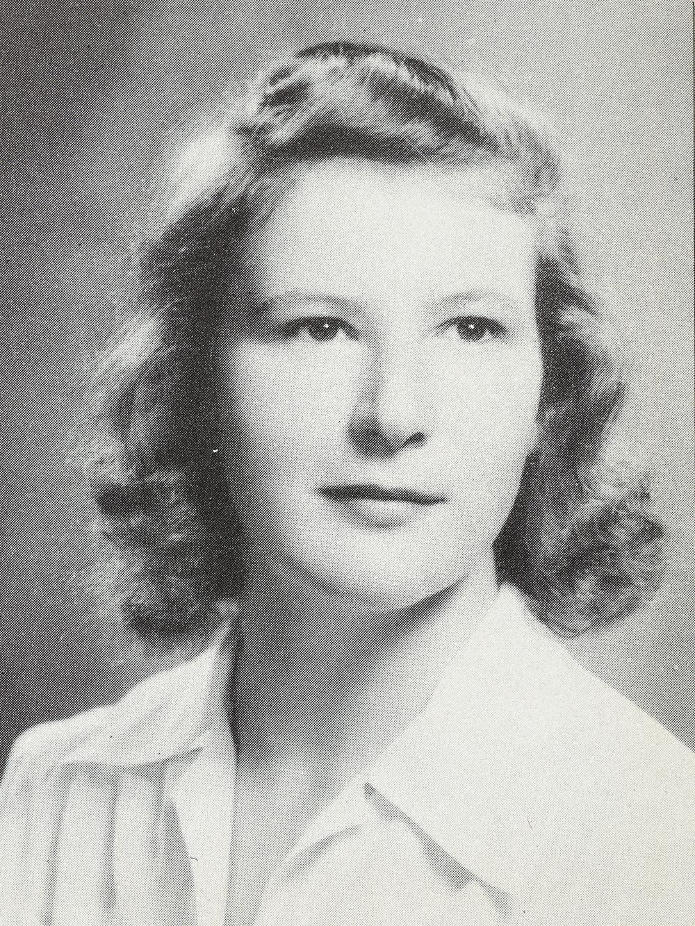 Anne Barus Seeley