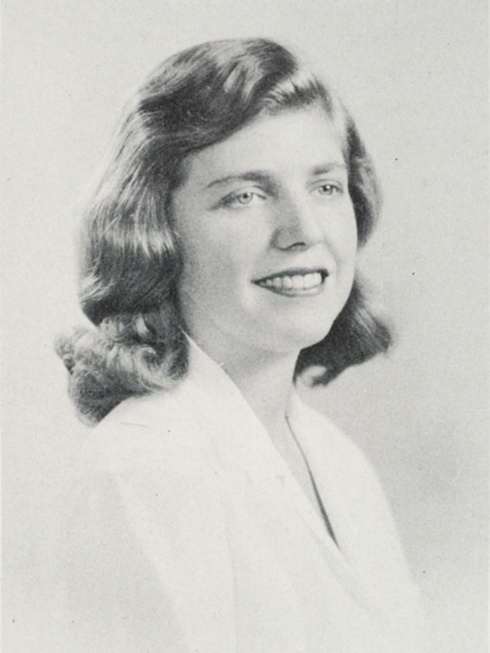 Mary Jane English Schmitz
