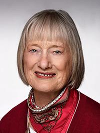 Smith Medalist Anne Gershon '60